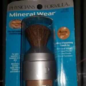 Physicians Formula Mineral Wear 2182 Warming Glow